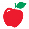 Apple-Favicon-Tilted
